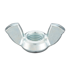 Cold-Formed Wing Nut (R Type) (Fine)