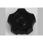 G Type, Knob Nut G-2 Black