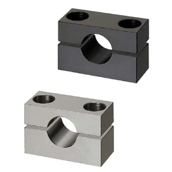 Shaft Supports Compact Type (Machined) - Wide Split