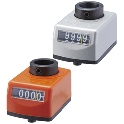 Digital Position Indicators Compact - Vertical Spindle Compact