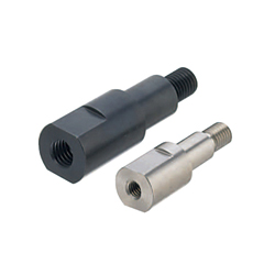 Cantilever Shafts - Screw Mount with Threaded End - Standard