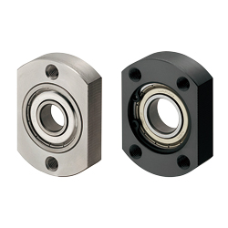 Bearings with Housings - Direct Mount, Compact