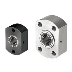 Bearings with Housings - Thrust Bearings