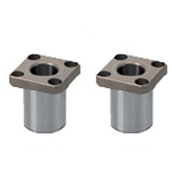 Bushings for Locating Pins - Square Flange