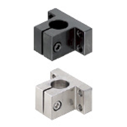 Brackets for Device Stands - Side Mounting Compact Type
