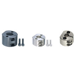 Brackets for Device Stands - Cylindrical Type