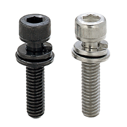 Socket Head Cap Screws/with Standard Washer Set