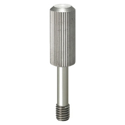Cover Screws - Long Knurled Head