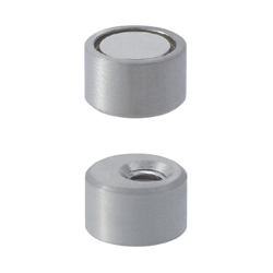 Magnets with Holders - Eccentric Mount Type