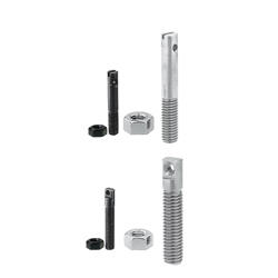 Posts for Tension Springs  - Hole Type