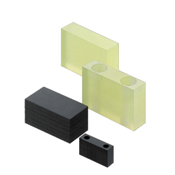 Urethane / Rubber Blocks