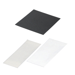 Low Friction Rubber Sheets - Nitrile Rubber Sheets, Silicon Rubber Sheets