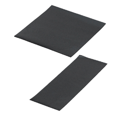 Nonskid Rubber Sheets, Double Sided Adhesive Tape for Rubber