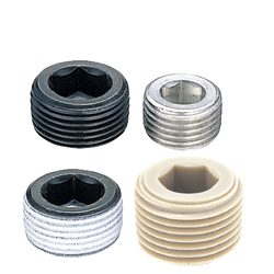 Tapered Screw Plugs