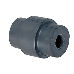 Accessories for Plumbing Clamps - Rubber Bushings