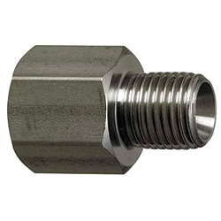 Hydraulic Fittings/Straight/Female/PT Tapped/PF Threaded