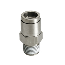 Heat-Resistant One-Touch Fittings - Straight