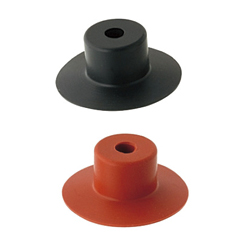 Suction Cups/For Thin Objects