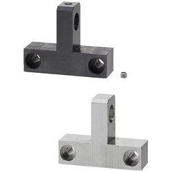 Hinge Bases - Side Mounting T-Shaped