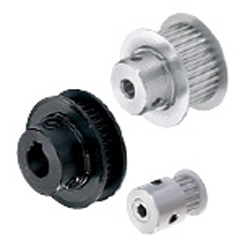High Torque Timing Pulleys S2M Type