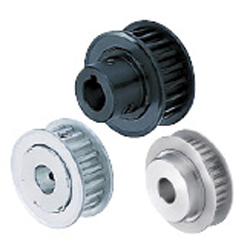 High Torque Timing Pulleys S5M Type