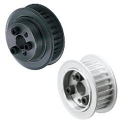 Keyless Timing Pulleys - L