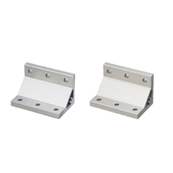 Thick Brackets - For 3 or More Slots - For 6 Series (Slot Width 8mm) Aluminum Frames