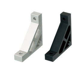 Ultra Thick Brackets - For 1 Slot - For 6 Series (Slot Width 8mm) Aluminum Frames