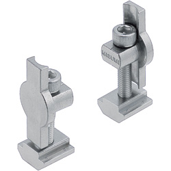 Blind Joint Parts - Nut for Pre-Assembly Double Joint (Series6)