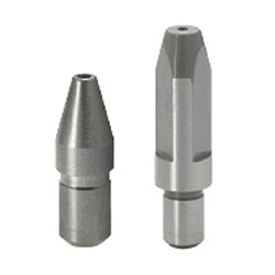 Feed Pins - Solid - Press Fit