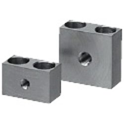 Threaded Stopper Blocks-Counterbore Type