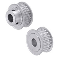 High Torque Timing Pulleys - 1.5GT / 2GT Type