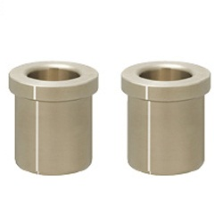 Bushings for Locating Pins - Copper Alloy, Flanged