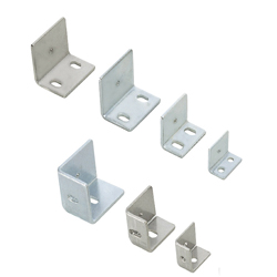 Panel Brackets - Steel/ Stainless Steel