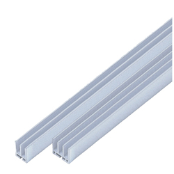 Slide Rails - Plastic Type