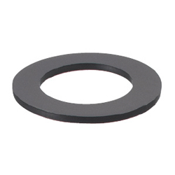 Extra Thin Resin Washers-Abrasion Resistant