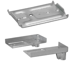 Casters Attachment Parts