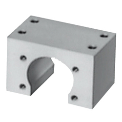 Brackets for Ball Screws - Block Type