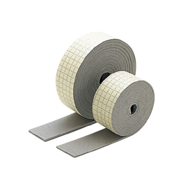 Heat Insulation Tapes - Temperature limit for seals is 80°C.