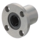 Flanged Linear Bushings/Single Type/Cost Efficient Product