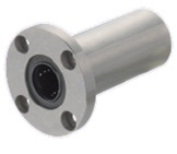 Flanged Linear Bushings/Double Type/Cost Efficient Product