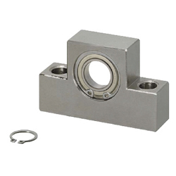 Support Units-Support Side/Square/Retaining Ring