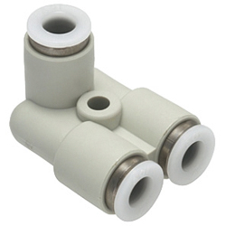 One-Touch Couplings - FY Type Elbow Unions
