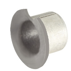 Oil Free Bushings - Multi-Layer LF Bushings (Dry Bush) - Flanged