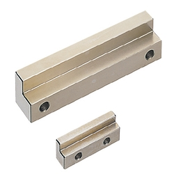 L-Gibs - Steel/Standard/With Dowel Hole