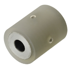 Urethane Rollers - with Thread