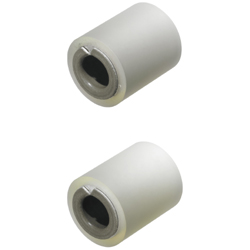 Urethane Rollers - with Oil Free Bushings