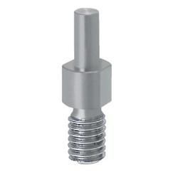 Small Diameter Height Adjusting Pins - Threaded