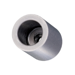 Bushings for Inspection Components - Stepped and Threaded for Straight Pins - For Straight