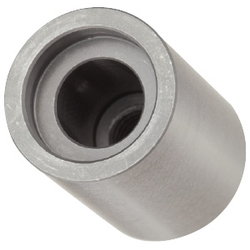 Bushings for Inspection Components - Stepped and Threaded for Taper Pins - For Tapered (Round)